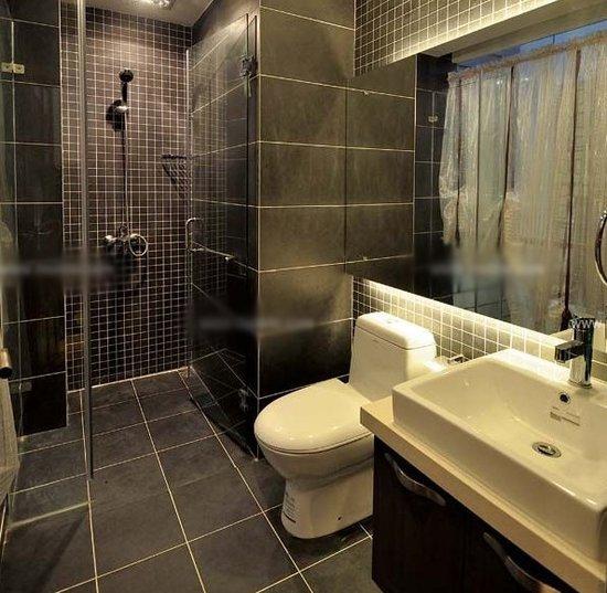 4平米卫生间装修攻略:小户型卫生间装修注意事项
